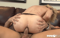 PinkoTGirls presents Tyra Scott and her Ace in the hole