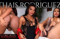 Trans500 presents Thais Rodriguez in Playtime with Ms.Rodriguez