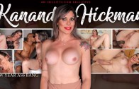 Trans500 – Kananda Hickman in New Year Ass Bang