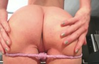 DeliaTS – Delia Ts in Fucking the Cum Out of Myself Camshow