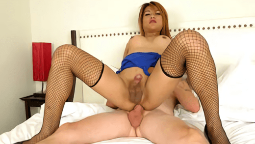 LadyboyPlay – Alice Gets Fucked