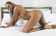 Black-tgirls – Welcome Sexy Avah!