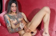 Femout.xxx – Maria is Back!