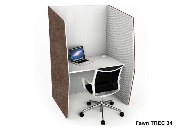 Tranquil Cubicle