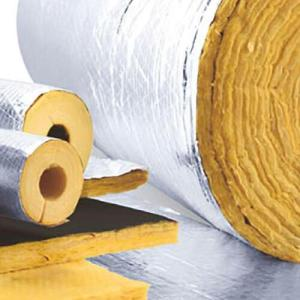 The benefits of glass wool insulation material