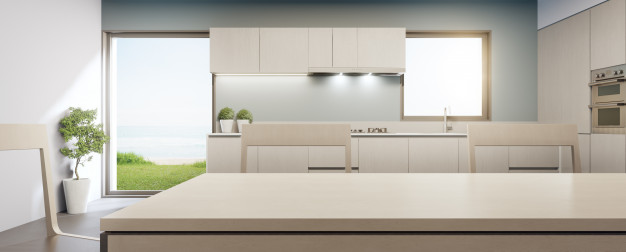 Polyester vs Acrylic Solid Surface Counter-Tops