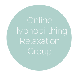 online hypnobirthing course south london button