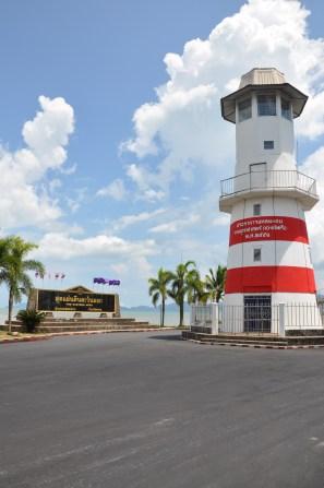 Laem Ngop Lighthouse