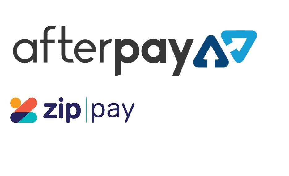 Afterpay & ZipPay