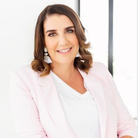 Nurse Rowena - Your Cosmetic Nurse Injector at Tranquility Beauty Mt Ommaney