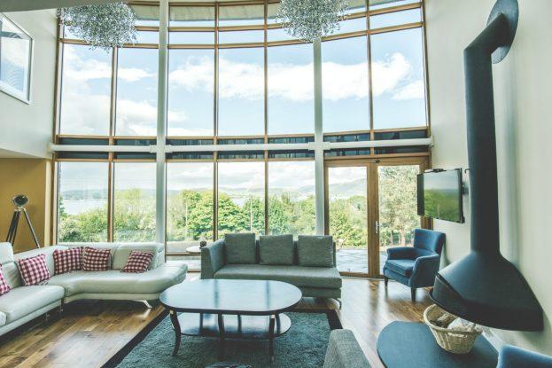 Tranquility Villa
