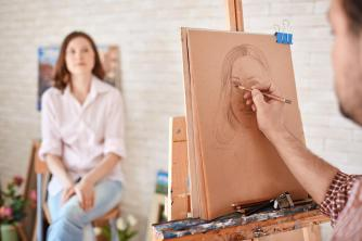 Life Draw-1
