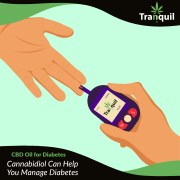 CBD Oil for Diabetes - Cannabidiol Can Help You Manage Diabetes