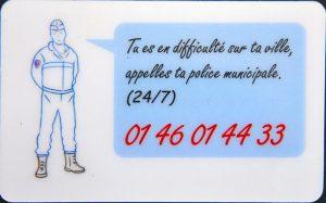 a28s police municipale