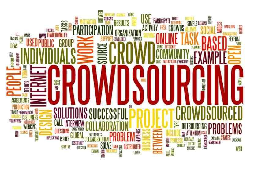crowdsourcing cloudtag