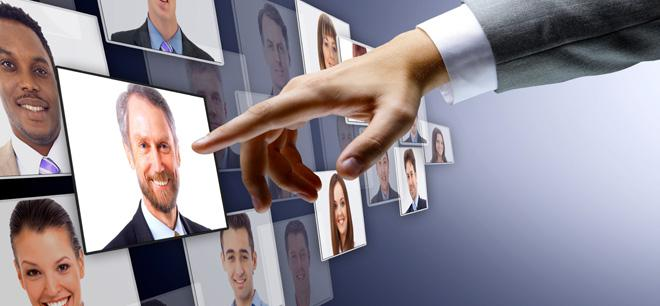 Una buena selección del personal garantiza el éxito de una empresa