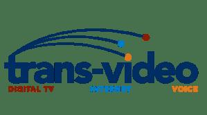 Trans-Video Logo