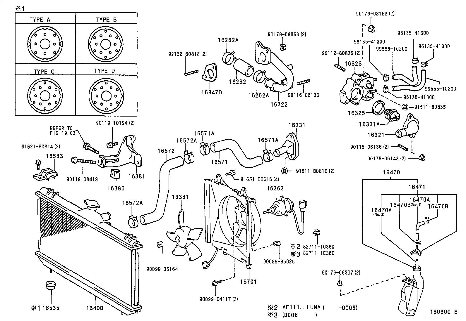 D060 Toyota