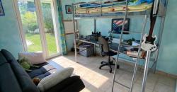 RARE Villa T4 avec piscine au calme – Saint-Savournin