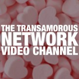 Transamorous Network Video Channel Logo