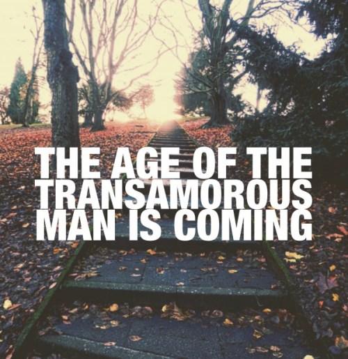 Transamorous Man Age