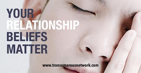 Berwin coroza - Relationship Beliefs matter FB blog