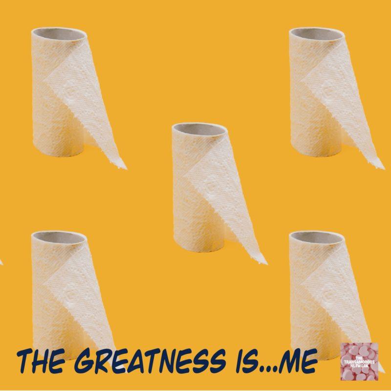 greatness insta