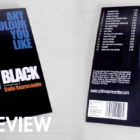 "Black aka Colin Vearncombe: ""Any Colour You Like"" - Our Album Review"