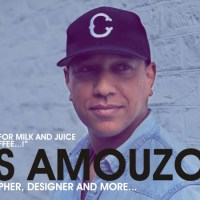 Photographer, Designer and some other things, too - The world of camou* aka Chris Amouzou (w. Photos and brand new Making Of Video)