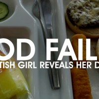 Never Seconds blog: Food Failures revealed by Martha Payne from Scotland (w. Support by Jamie Oliver)