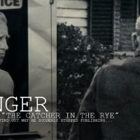 "MYSTERY + MOVIE: Why did J.D. Salinger, author of ""The Catcher in the Rye"", suddenly stop publishing?"