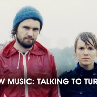 """NEW MUSIC: TALKING TO TURTLES - Listen to their song """"Passenger Seat"""" here!"""