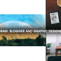 BEST OF INSTAGRAM: Blogger and Graphic Designer Diana Moss