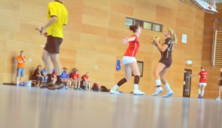 Korfball (3)