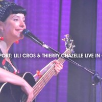 PHOTO-REPORT: Lili Cros & Thierry Chazelle live in Cologne [w. Video]
