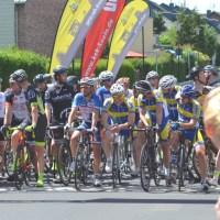 PHOTO- & VIDEO-REPORT: INTERNATIONAL BIKE RACE