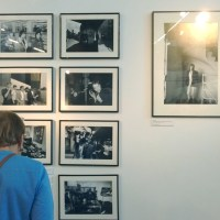 COLOGNE PHOTOGRAPHED IN THE 1970s & 1980s: Historic photos at an exhibition of the Photoszene Festival