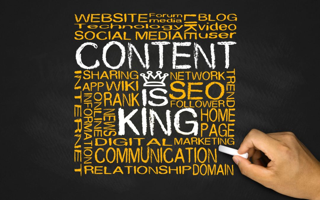Why Social Media Is Crucial For Content Marketing
