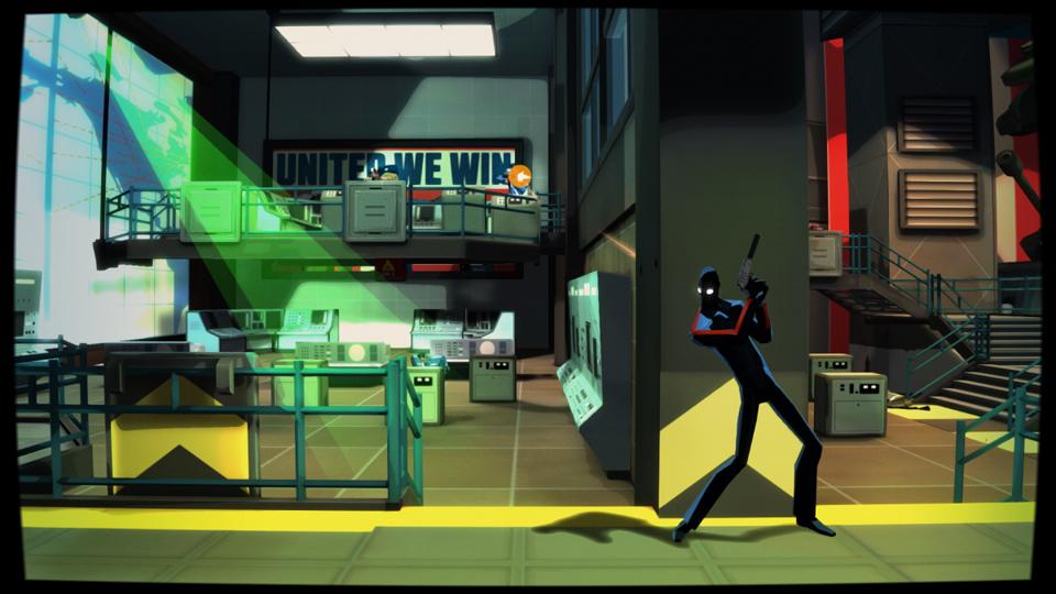 Counter Spy 5