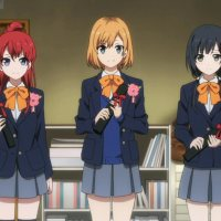 "Shirobako - Review ""Worth Catching up on?"""