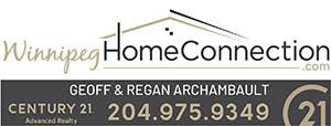 Winnipeg Home Connection