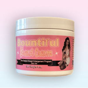 Bountiful Breast Cream