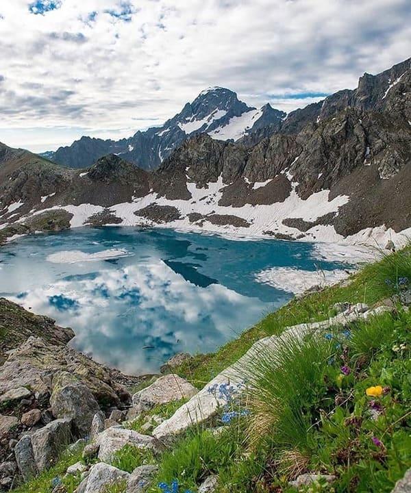 Ozera Arhyza - Индивидуальные экскурсии из Кавказских Минеральных Вод