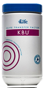 Transfer Factor KBU