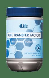 Transfer Factor Regular