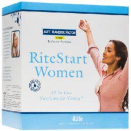 Rite Start Women