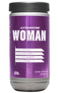 4Life Transfor WOMAN