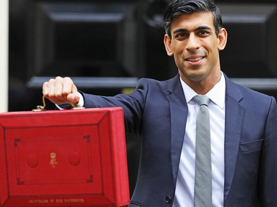 UK Budget 2020 retains 19% corporate tax rate