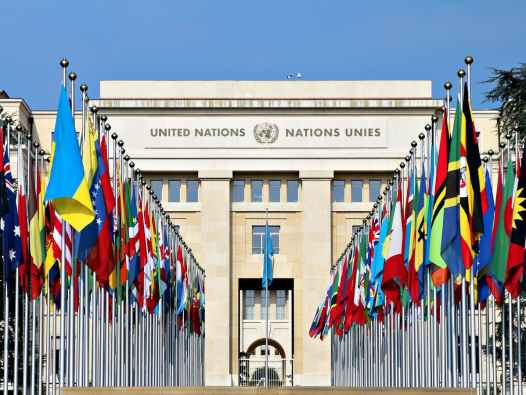 New UN transfer pricing manual released