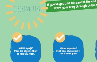 AQE test checking tips